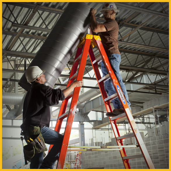 Industrial Ladder & Supply Co , Inc